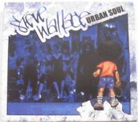 Steve Wallace - Urban Soul [Digipak] (CD, 2009, 2 Discs) Rap Hip Hop digipak