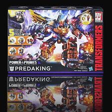 Hasbro Transformers - Power of The Primes TITAN Class Predaking E0600