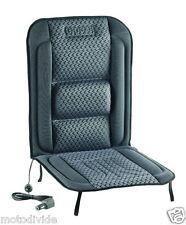 Mobicool  Auto Sitzheizung  Sitzauflage (GRAU) 2 Heizstufen + Lendenwirbelstütze