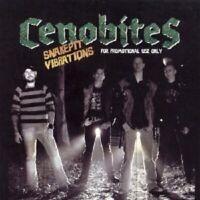 Cenobites - Snakepit Vibrations  CD NEW