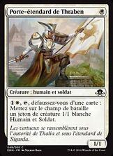 MTG Magic EMN - (x4) Thraben Standard Bearer/Porte-étendard Thraben, French/VF