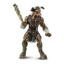 Minotaur Figure Toy Safari Ltd # 801129 Mythical Realms