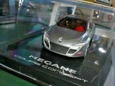 Renault Megane Coupe Concept 2008 - Provence Moulage Norev # PM0026 - 1:43 Resin