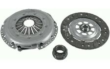 SACHS Kit de embrague 228mm VOLKSWAGEN PASSAT AUDI A4 SKODA SUPERB 3000 844 701