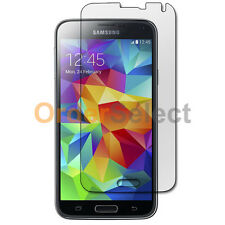 Clear HD LCD Screen Protector for Android Phone Samsung Galaxy S5 S 5 V 300+SOLD