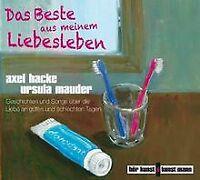 Das Beste aus meinem Liebesleben, 1 Audio-CD: Geschichte... | Buch | Zustand gut
