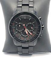 Armani Exchange AX1206 Men Stainless Steel Analog Black Dial Quartz Watch KS488