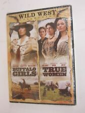 Wild Wild West Collection (DVD, 2010, 2-Disc Set) BRAND NEW  FACTORY SEALED