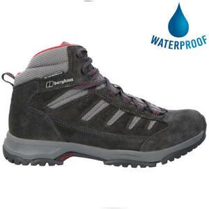 Berghaus Expeditor Trek 2.0 Mens Black Waterproof Walking Hiking Boots Size 8-11