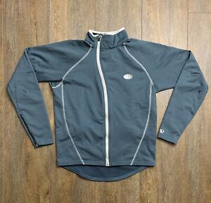 Pearl Izumi Women's Soft Shell Cycling Jacket jersey - Size L Large