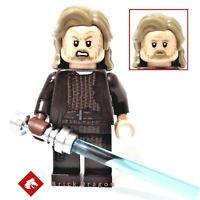 LEGO Star Wars  Luke Skywalker (old) from 2019 Advent Calendar set 75245