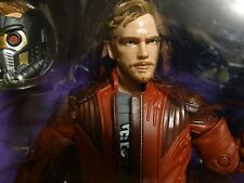 MARVEL LEGENDS STAR LORD - MIP Guardians of the Galaxy Vol 2 ! infinity thanos