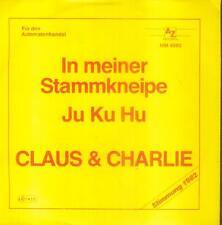 """7"""" Claus & Charlie/In Meiner Stammkneipe"""