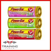 Powerbar 5 Electrolytes Zero Calorie Sports Drink Energy Drink Tablets