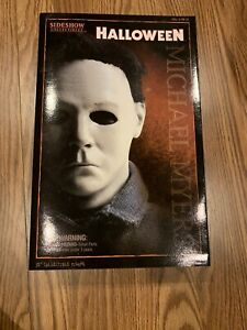 Sideshow Collectibles Halloween Michael Meyers 12 Inch Figure
