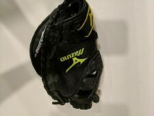 "New listing Mizuno GXS-101 32.5"" Womens girls Fastpitch Softball Catchers Mitt Right Handed"