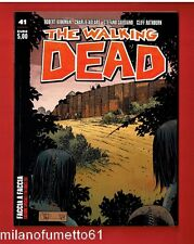 The Walking Dead n.41 Ed. Saldapress 2016 Variant Cover ETNA COMICS