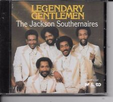 THE JACKSON SOUTHERNAIRES / LEGENDARY GENTLEMEN/ CD BRAND NEW & SEALED
