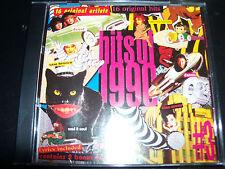 Hits Of 1990 Volume 3 Rare Various CD Dannii Janet Jackson The Angels Joan Jett