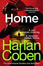 Home (Myron Bolitar) By Harlan Coben. 9781784751135
