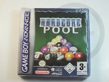 !!! Nintendo Advance juego hardcore piscina OVP, soldada top!!!