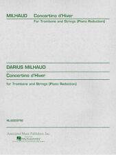 Concertino d'hiver (Darius Milhaud)