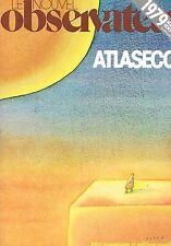 Le Nouvel Observateur   Atlaseco 1979 : Atlaseco 1979