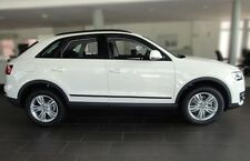 Body Side Mouldings Door Molding Protector Trim Cover fit AUDI Q3 2011-