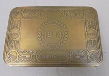 NEW Reproduction WW1 The Princess Mary Gift Fund 1914 Tin/Box