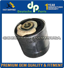 LINCOLN LS V6 V8 LEFT RIGHT FRONT LOWER CONTROL ARM ARMS BUSHING BUSHINGS 03-06