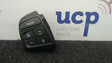 VOLVO S40 V50 STEERING WHEEL CRUISE CONTROL SWITCH 8637471
