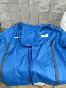 Puma Running Jacket XL Morrisons Great Run Series