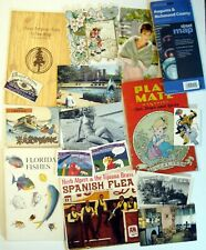 HUGE EPHEMERA PAPER LOT ~ Weighs Over 3 Pounds