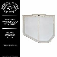 Dryer Lint Screen For Whirlpool, Part # W10120998 & 3390721