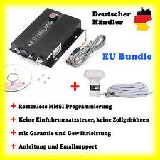 Set: AIS Class B Transponder + GPS Antenne + MMSI Programmierung gratis