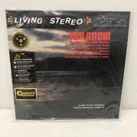 Finlandia Music of Grieg & Sibelius RCA Living Stereo LSC-2336 AAPC 2336 Ltd Ed2