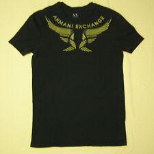Armani Exchange T-Shirt Black size S