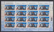 CANADA #1984 48¢ Canadian Rangers Full Pane MNH