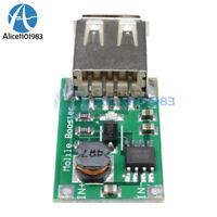 DC-DC 2V-5V to 5V 1200MA 1.2A Step-Up Booster USB Mobile Power Supply Module