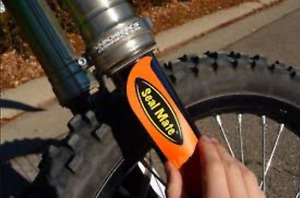 Orange Seal Mate Tool - Fix Leaking Fork Seals. 100% Authentic Usa Product
