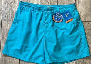 Columbia PFG Backcast III Water Short Swim Beach Shorts Fishing, sz XL, NWT