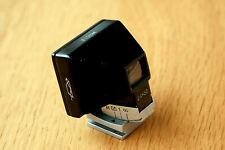20mm parallax correction viewfinder Russar MR-2 Pyccap MP-2  20mm