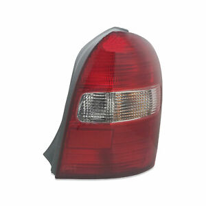 Tail Light RIGHT fits Mazda 323 BJ Astina 5 Door Hatch 98-02 RH