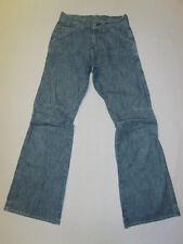 G-Star Jeans Mod. COMWOOD 27/32 blau denim