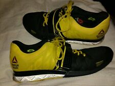 Reebok CrossFit CF74 powerlifting shoes men's size 13
