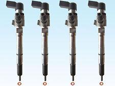 4 Injectors 03L130277B Injector Audi Seat Skoda VW 1.6 TDI a2c59513554
