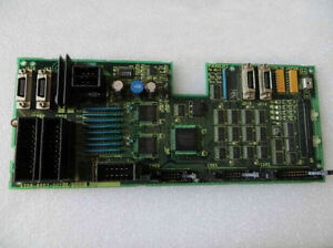 Used Fanuc I/O Board A20B-8002-0020 Tested