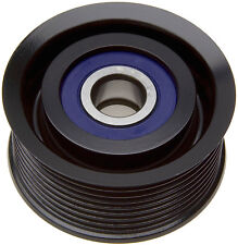 Drive Belt Idler Pulley-DriveAlign Premium OE Pulley Gates 36231