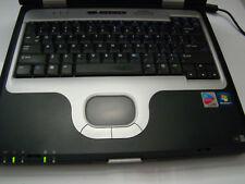 HP Compaq NX5000/Intel Pentium M 1.73ghz/Kingston 2gb/40gb HD/Win 7/JBL SPEAKERS