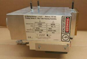 GE LUNAR PRODIGY XRAY TUBE 8743 BONE DENSITOMETRY DEXA. Lite Used.